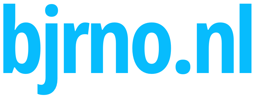 bjrno.nl