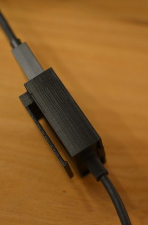 PlayStation VR belt clip